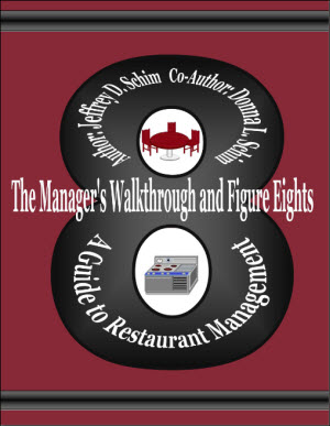 The Managers Walk-Through and Figure Eights