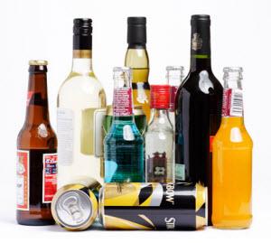 Liquor beer wine order form