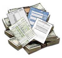 restaurant cash control forms