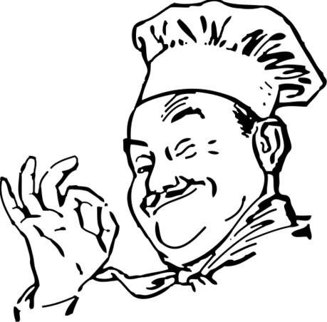 Restaurant Cook Quiz