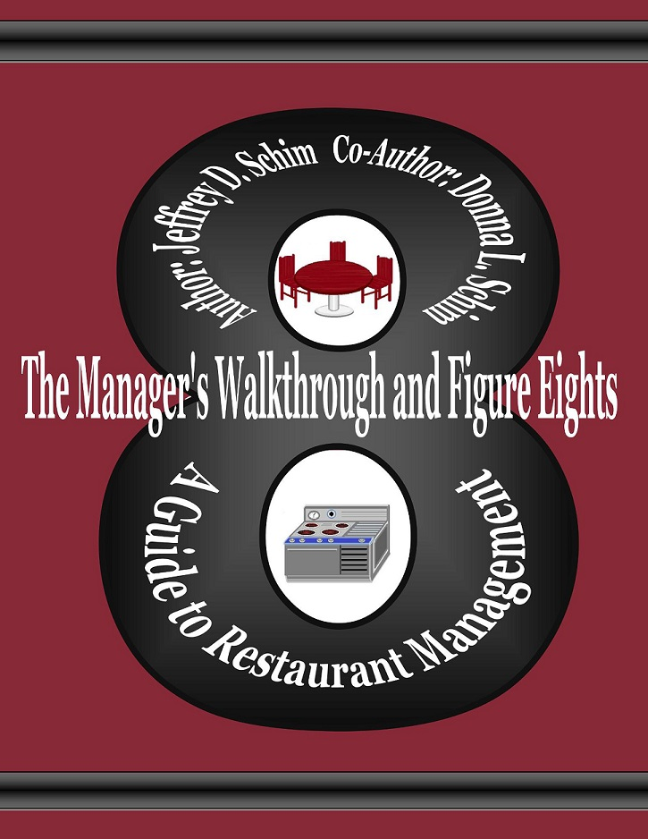 the manager's walk-through and figure eight