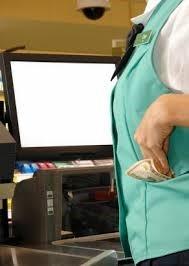 employee cash shortage
