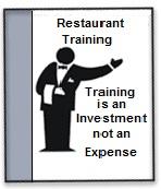 quality restaurant employee