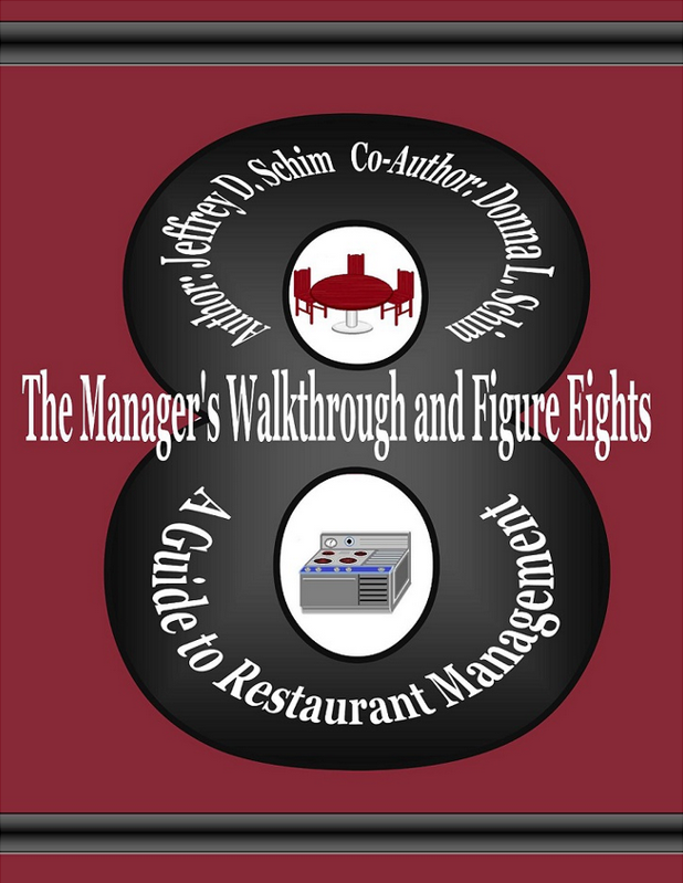 The Managers Walkthrough and Figure Eight