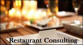 restaurant consultation