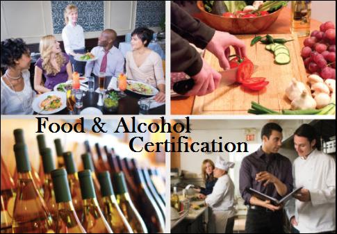 food certification