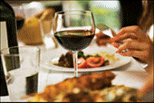 food and alcohol certification