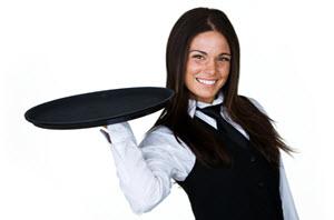 restaurant server checklists