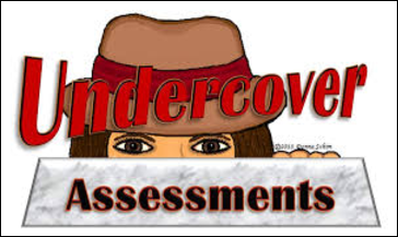 restaurant undercover assessment