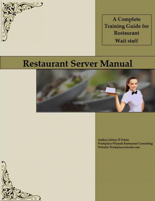 Restaurant Consultants - Workplace Wizards Restaurant